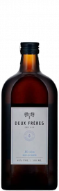 Gin Deux Frères Dry 500.00