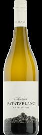 2018 Patatsblanc Montagu WO Ronnie B.Wines 750.00