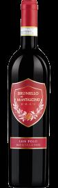 2015 Brunello di Montalcino DOCG Poggio San Polo 750.00