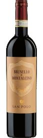 2016 Brunello di Montalcino DOCG Poggio San Polo 750.00