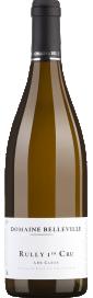 2018 Rully Les Cloux 1er Cru AOC Blanc Domaine Belleville 750.00