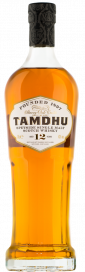 Whisky Tamdhu 12 Years Single Speyside Malt 700.00