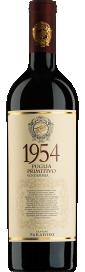 2019 1954 Primitivo Puglia IGP Vinolea Paradiso 750.00
