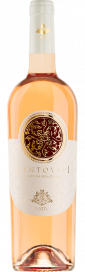 2019 Centoviti Rosato Campania IGT Nativ 750.00