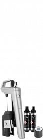 CORAVIN (TM) Model 6 Core System Silver