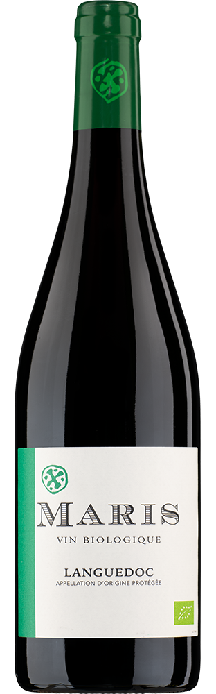 2018 Maris Languedoc AOP (Bio) 750.00