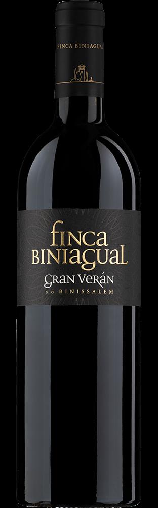 2015 Gran Verán Binissalem Mallorca DO Finca Biniagual 750.00