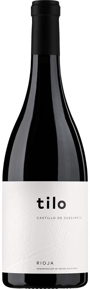 2013 Tilo Rioja DOCa Castillo de Cuzcurrita 750.00