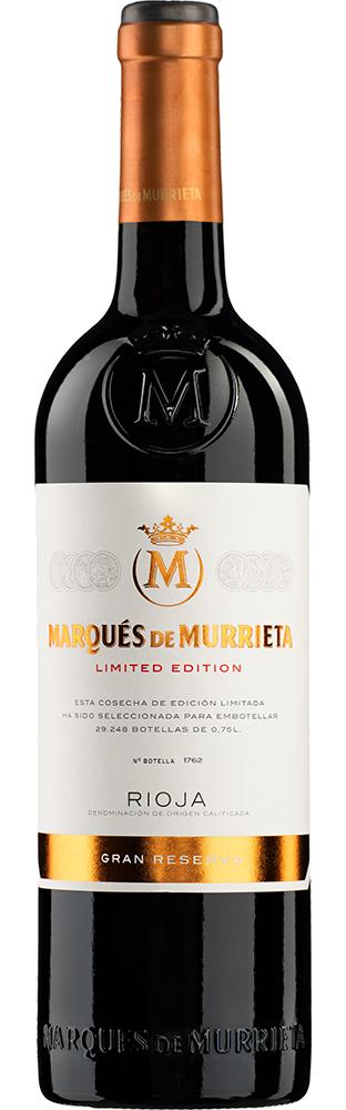 2013 Marqués de Murrieta Gran Reserva Rioja DOCa 750.00