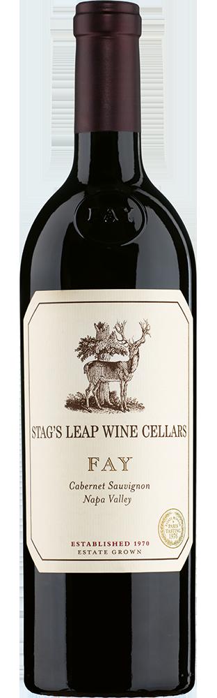 2015 Cabernet Sauvignon Estate Fay Napa Valley Stag's Leap Wine Cellars 750.00