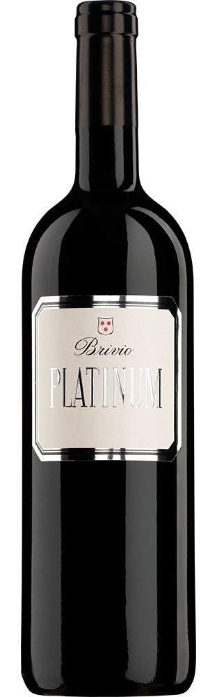 2013 Platinum Merlot Ticino DOC Brivio 750.00