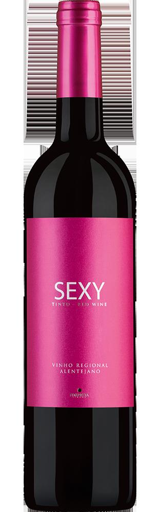 2018 Sexy Tinto Alentejo IG Sexy Wines 750.00