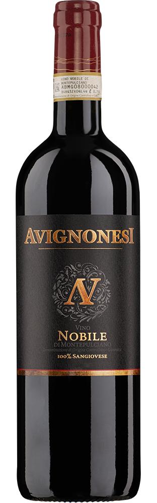 2015 Vino Nobile di Montepulciano DOCG Avignonesi 750.00