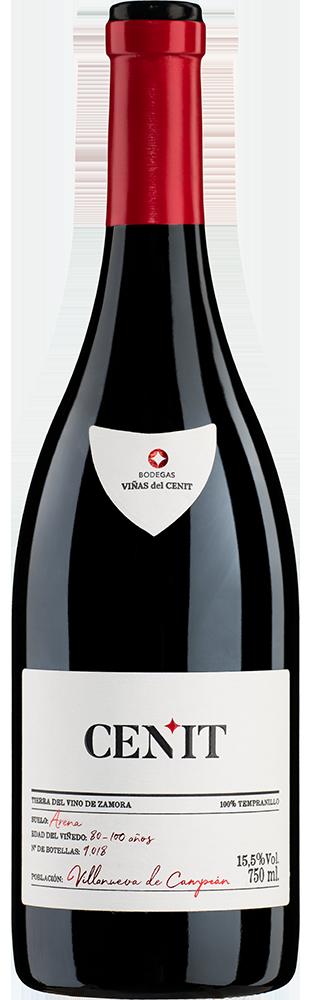 2017 Cenit Tierra del Vino de Zamora DO Bodegas Cenit 750.00