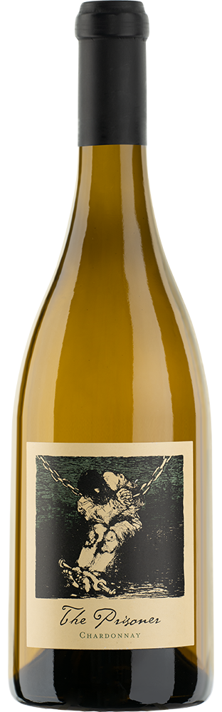 2019 The Prisoner Chardonnay Carneros Napa Valley The Prisoner Wine Company 750.00