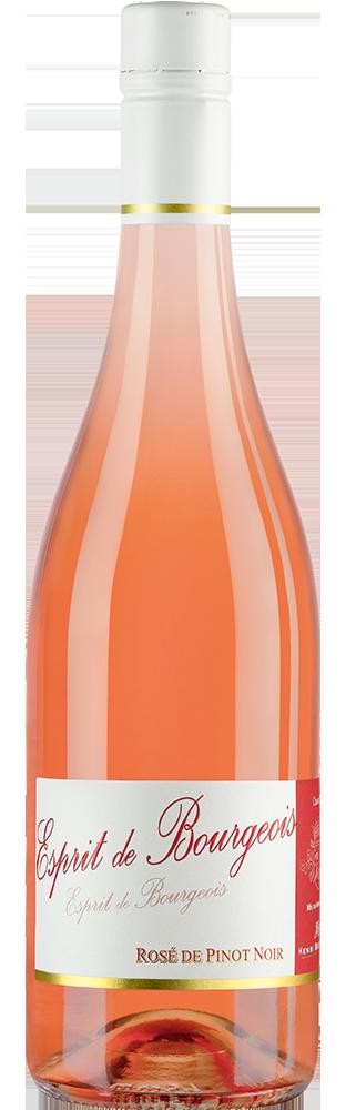 2020 Esprit de Bourgeois Rosé de Pinot Noir VdP du Val de Loire Henri Bourgeois 750.00