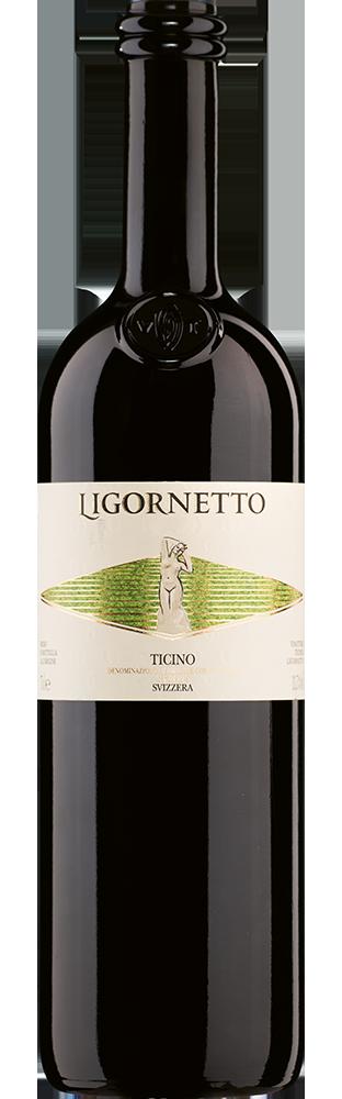 2016 Ligornetto Ticino DOC Zanini Vinattieri 750.00