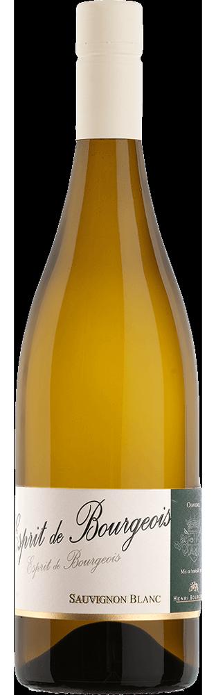 2019 Esprit de Bourgeois Sauvignon Blanc VdP du Val de Loire Henri Bourgeois 750.00