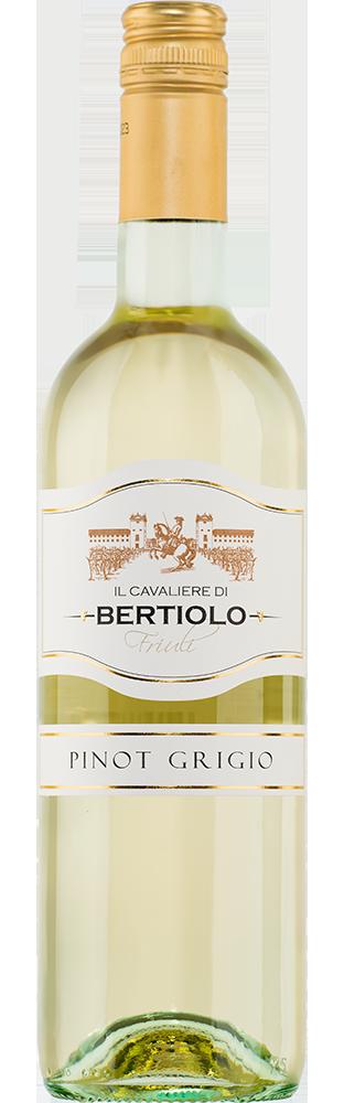 2019 Pinot Grigio Friuli DOC Il Cavaliere di Bertiolo Cantina di Bertiolo 750.00