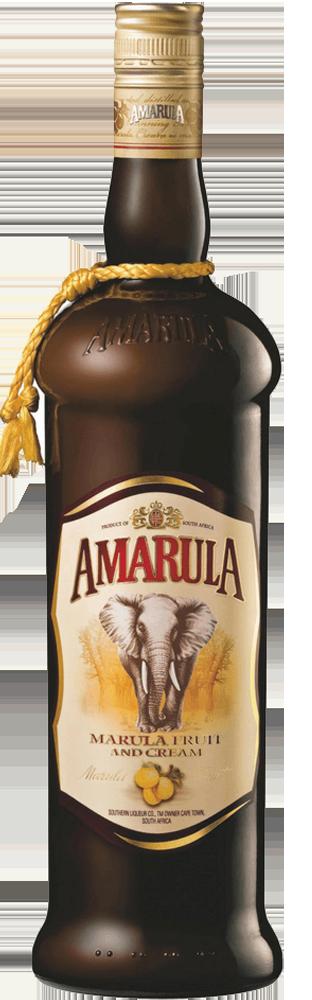 Amarula Cream 700.00