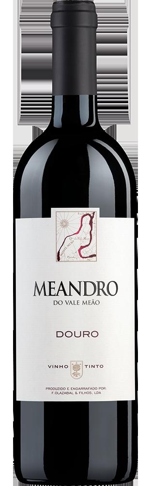 2018 Meandro do Vale Meão Douro DOC F. Olazabal & Filhos 750.00
