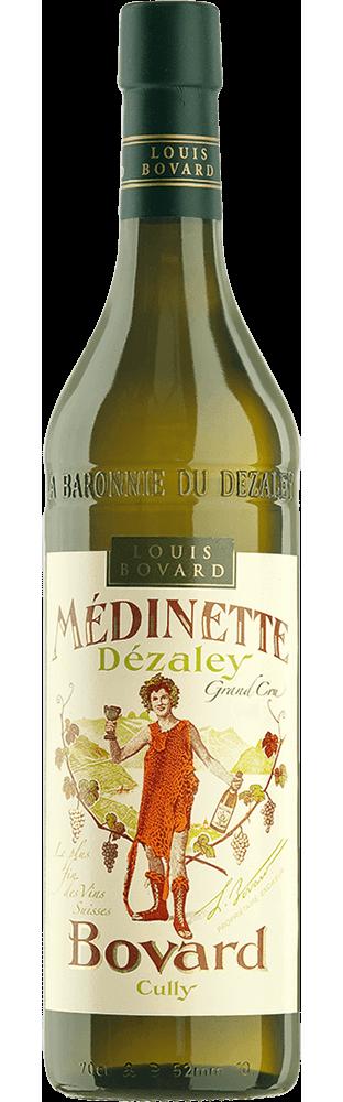 2019 Dézaley Médinette Lavaux AOC Grand Cru Baronnie Domaine Louis Bovard 700.00