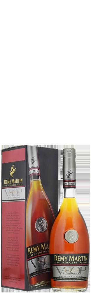 Cognac Rémy Martin VSOP Fine Champagne 700.00