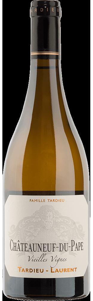 2019 Châteauneuf-du-Pape AOP Blanc Vieilles Vignes Tardieu-Laurent 750.00
