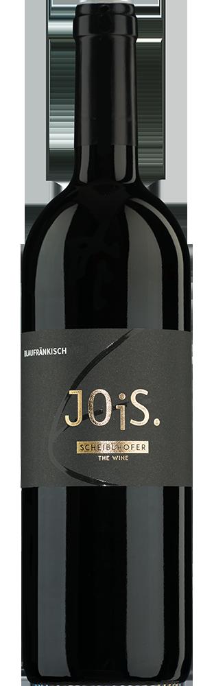 2017 Blaufränkisch Jois Burgenland Erich Scheiblhofer 750.00