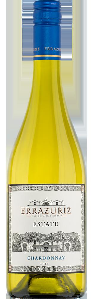 2020 Chardonnay Estate Reserva Región de Aconcagua DO Viña Errázuriz 750.00