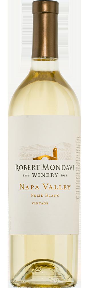 2018 Fumé Blanc Napa Valley Robert Mondavi Winery 750.00