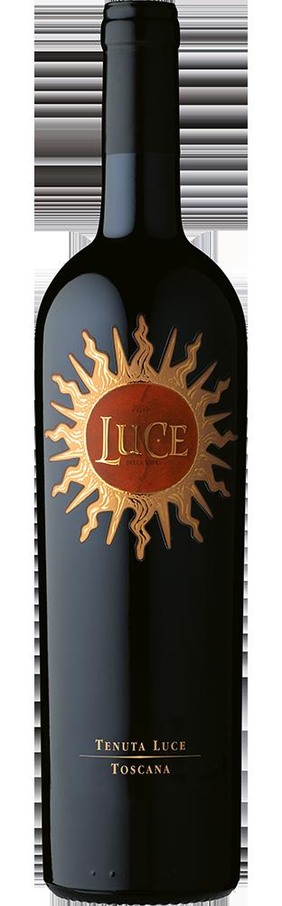 2016 Luce Toscana IGT Tenuta Luce 6000.00