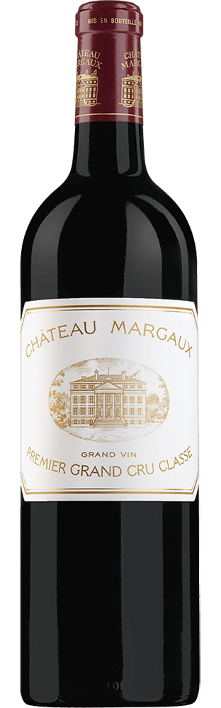 2016 Château Margaux 1er Cru Classé Margaux AOC 750.00