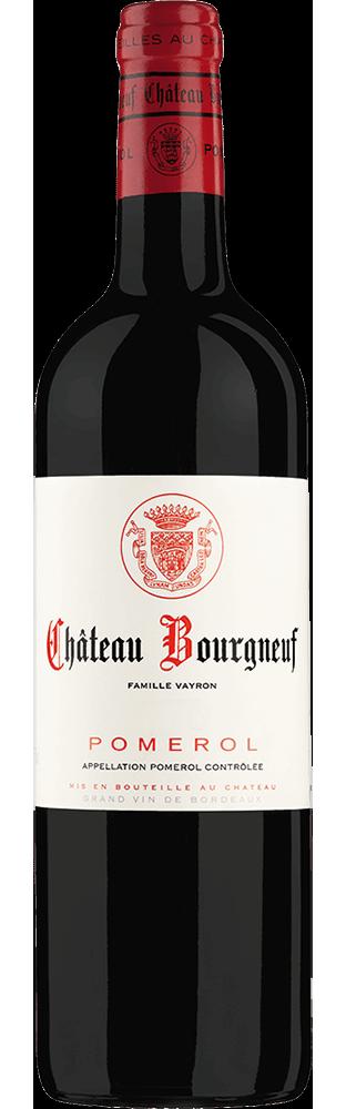 2018 Château Bourgneuf Pomerol AOC 750.00