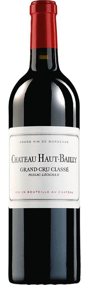 2010 Château Haut-Bailly Grand Cru Classé Pessac-Léognan AOC 750.00