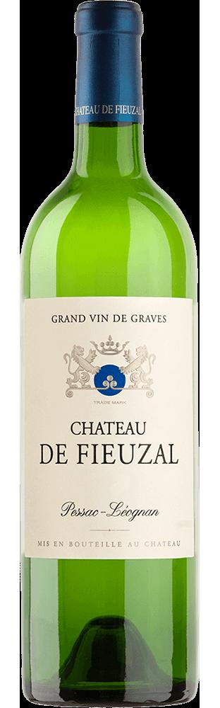 2018 Château de Fieuzal Blanc Grand Vin de Graves Pessac-Léognan AOC 750.00
