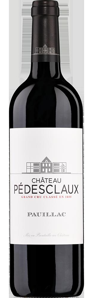 2017 Château Pédesclaux 5e Cru Classé Pauillac AOC 750.00