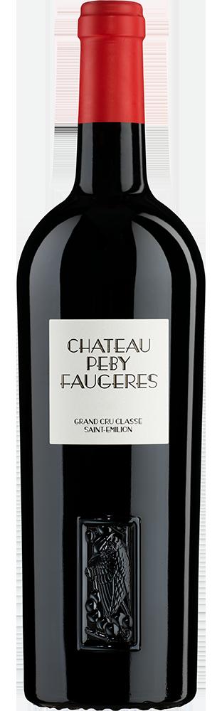 2016 Château Péby Faugères Grand Cru Classé St-Emilion AOC 750.00