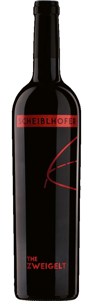 2018 The Zweigelt Ried Prädium Burgenland Erich Scheiblhofer 750.00