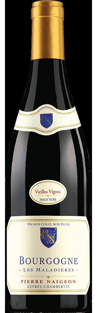 2017 Bourgogne AOC Pinot Noir Les Maladières Vieilles Vignes Pierre Naigeon 750.00
