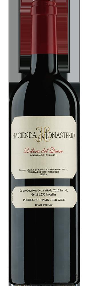 2016 Hacienda Monasterio Ribera del Duero DO Bodegas Hacienda Monasterio (Bio) 3000.00