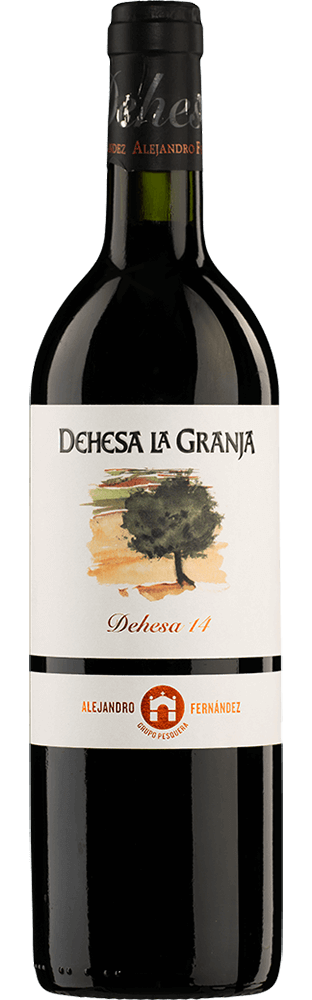 2000 Dehesa La Granja 14 VT Castilla y León Familia Fernández Rivera Grupo Pesquera 750.00