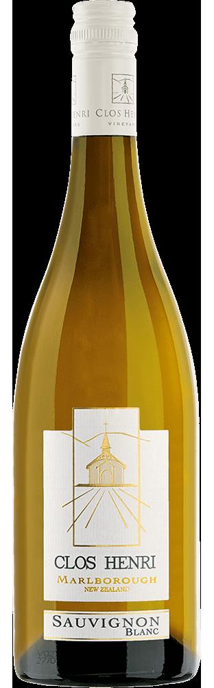 2016 Sauvignon Blanc Marlborough Clos Henri (Bio) 750.00