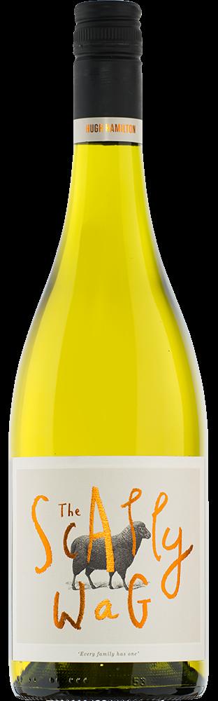 2016 Chardonnay The Scallywag McLaren Vale Hugh Hamilton 750.00