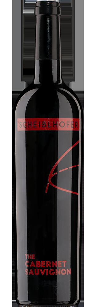 2016 The Cabernet Sauvignon Burgenland Erich Scheiblhofer 750.00