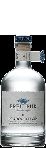 Gin Breil Pur London Dry (Bio) 700.00