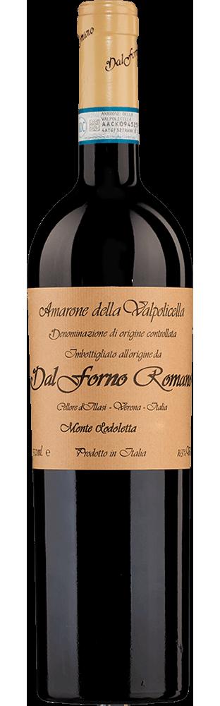 2011 Amarone Valpolicella DOCG Monte Lodoletta Azienda Agricola dal Forno Romano 750.00