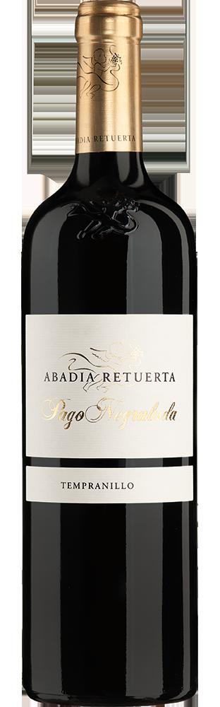 2015 Tempranillo Pago Negralada VT Castilla y León Abadía Retuerta 750.00