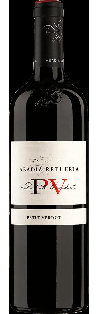 2015 Petit Verdot PV VT Castilla y León Abadía Retuerta 750.00