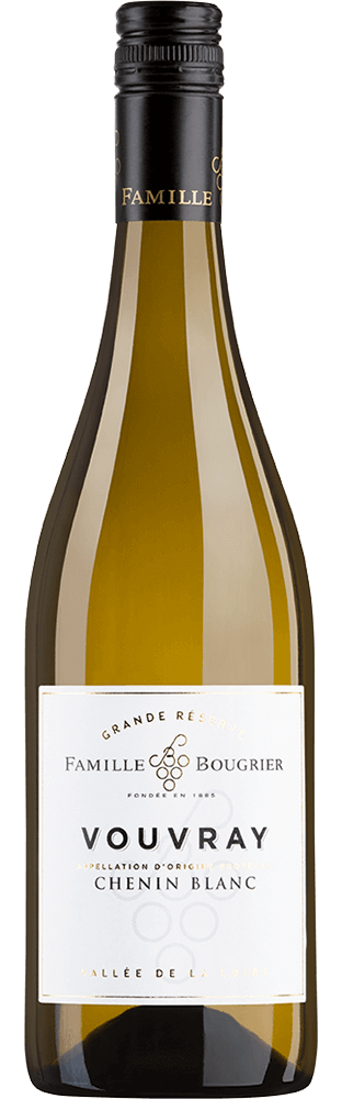 2020 Vouvray AOP Famille Bougrier 750.00